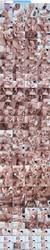 Total DAP destruction Sasha Zima - Almost All DAP TP tunnel Vision Short DP Gapes Facial GIO477 (2017) HD 720p